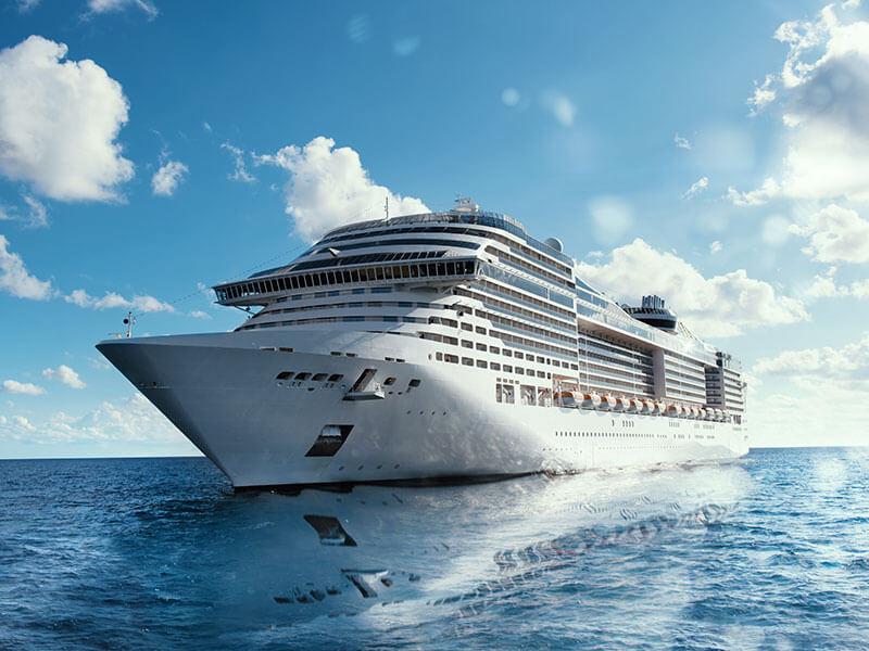 Schiffe, Marine und Diesel