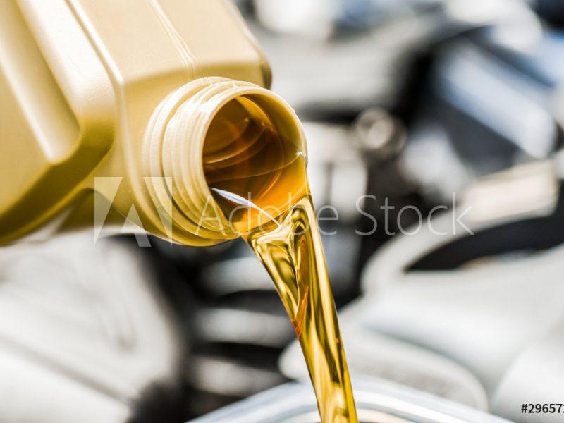 Öle, Fette und Proteine